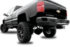 Fab Fours Premium Chevy Silverado 2500/3500 Rear Bumpers