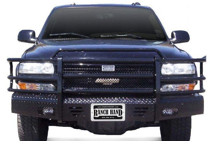 Ranch Hand Front Bumpers On Sale Bumperonly Com