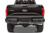 Fab Fours Premium Ford F150 Rear Bumpers