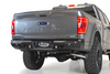 2021-2022 Ford F150 Rear Bumpers