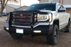 ADD Stealth Fighter GMC Sierra Bumpers