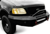 1992-1996 Ford F150 Front Bumpers