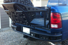 ADD DODGE RAM 2500/3500 REAR BUMPERS