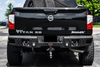Bodyguard Nissan Titan Rear Bumpers