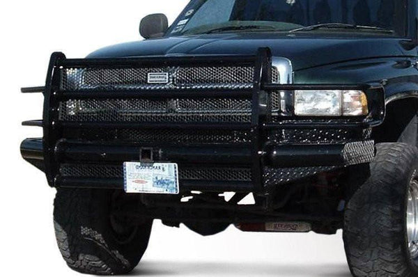 1994 2001 Dodge Ram 1500 Front Bumpers