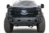Fab Fours Matrix Ford F250/F350 Front Bumpers