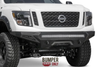 ADD NISSAN TITAN XD FRONT BUMPERS