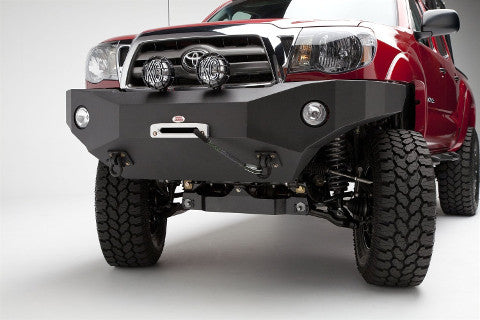 How Thick Should An Off-Road Truck Bumper Be? Buying Tips