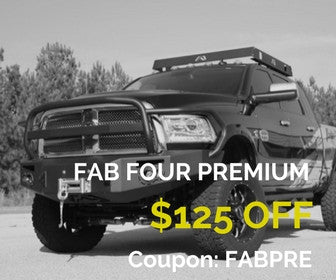Fab Four Bumpers On Sale