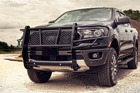 Ranch Hand New Legend Grille Guard for 2019-2020 Ford Ranger