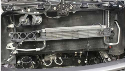 Ford Rator Intercooler Installation Guide