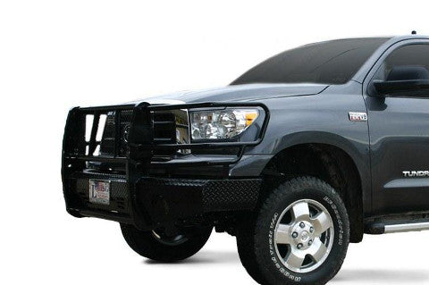 Ranch Hand 2007-2013 Toyota Tundra Summit Series Front Bumper