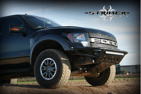 LEX Offroad Bumpers Manufacturing