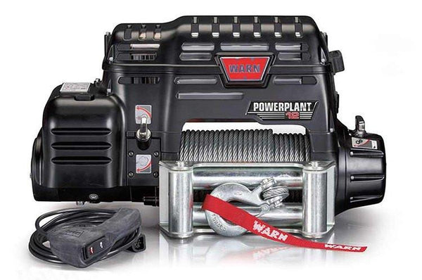 WARN 91801 PowerPlant 12K Truck Winch