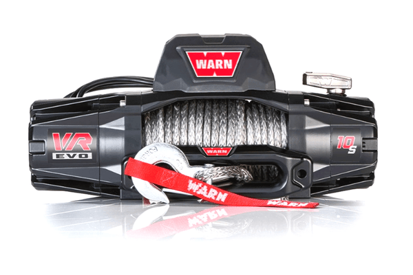 WARN 103253 VR EVO 10-S Winch 10k
