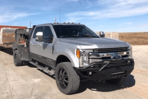 2017-2018 Ford F250/F350 Low Profile Bumpers On Sale
