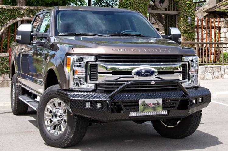 Frontier 140 11 7012 sport ford f250f350 superduty front bumper frontier 140 11 7012 sport ford f250f350 superduty front bumper 2017 aloadofball Choice Image