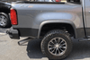 Fab Fours CC15-W3350-1 GMC Canyon 2015-2019 Premium Rear Bumper