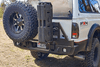 Expedition One Ford F250/350 Superduty 1999-2016 Dual Swing-Out Rear Bumper FordRB_F250/350_99-16_DSTC_PC