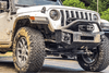 2007-2019 Jeep Wrangler JL Collections