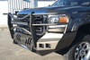Throttle Down Kustoms BGRMA1920GM1500 GMC Sierra 1500 2019-2020 Front Bumper Mayhem