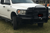 Tough Country Traditional Front Bumper Dodge Ram 2500/3500 2010-2018 TFR1034DLRE