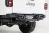 ADD R971241280103 Jeep Gladiator JT 2020 Stealth Fighter Rear Bumper With Back Up Sensors