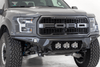 ADD F110014100103 Ford F150 Raptor 2017-2020 Bomber Front Bumper Baja Designs
