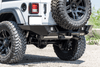 Lod Offroad JRB1841 Jeep Wrangler JL 2018-2020 Destroyer Rear Bumper Full-Width