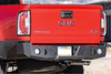Expedition One Chevy Colorado 2015-2020 Rear Bumper GMC-CHV-CANCO-15+RB-PC