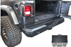 Warrior 6550 Jeep Wrangler JL 2018-2020 MOD Series Rear Bumper