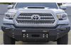 VPR 4X4 PD-157-SP6 Toyota Tacoma 2016-2020 Ultima Front Bumper With Base for LED