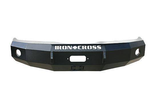Iron Cross 99-04 Ford F-250/350/450 Front Bumper 20-425-99 - BumperOnly