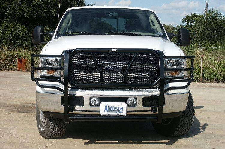Frontier 200 10 5003 Ford Excursion 2005