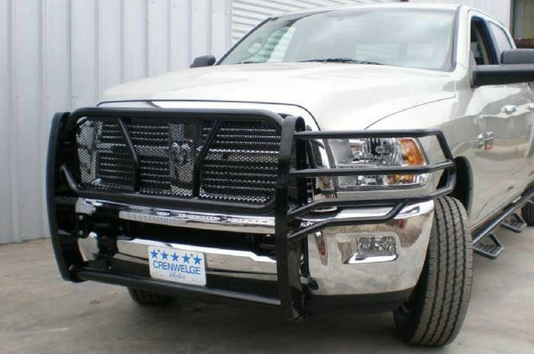 Frontier 200-41-0004 Dodge Ram 2500/3500 2010 - 2016 Grille Guard