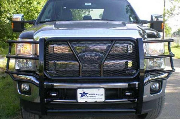 Frontier 200-50-9004 FORD F150 2009 - 2014 Grille Guard