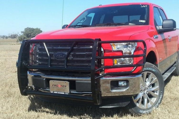 Frontier 200-51-5004 FORD F150 2015 - 2016 Grille Guard
