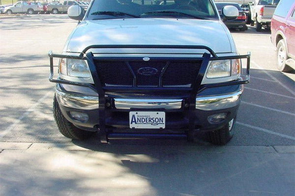 Frontier 200-59-9004 Ford Expedition 1999 - 2002 Grille Guard - BumperOnly
