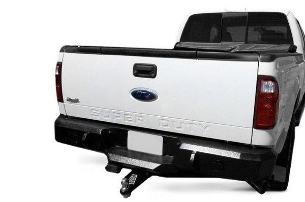 Iron Cross 99-16 Ford F-250/350/450 Rear Bumper 21-425-99 - BumperOnly