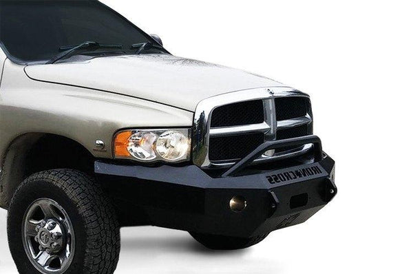 Ford Raptor Bronco >> Iron Cross 22-615-97 Front Bumper 97-01 Dodge Ram 1500 ...