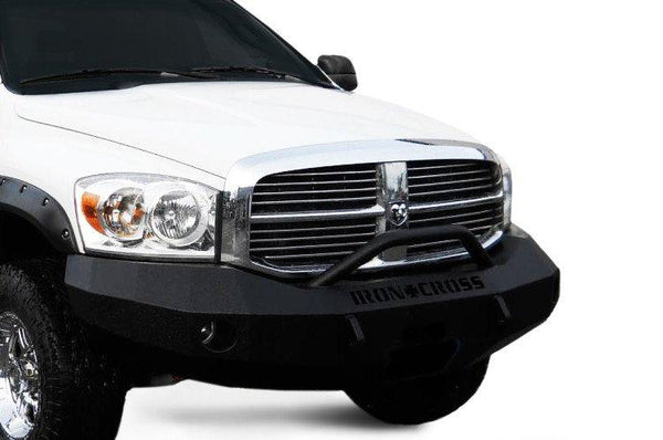 Iron Cross 06-08 Dodge Ram 1500 Front Bumper 22-615-06 - BumperOnly