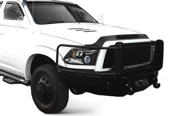 Iron Cross 09-12 Dodge Ram 1500 Front Bumper 24-615-09 - BumperOnly
