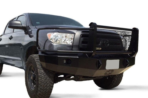 Iron Cross 07-11 Toyota Tacoma Front Bumper 24-705-07 - BumperOnly