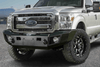 Lod Offroad Signature Front Bumper Ford F250/F350 Superduty 2011-2016 Heavy Duty Base Winch Sensor Ready FFB1001