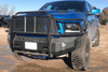 Thunder Struck Smooth Elite Dodge RAM 1500 2013-2019 (Classic) Front Bumper DLD13-200SM PA