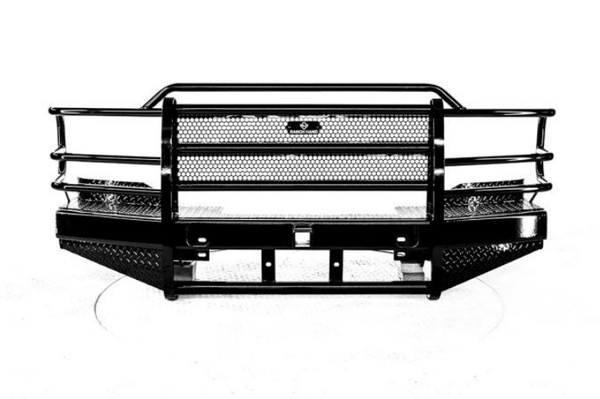 Ranch Hand FBF995BLR 2000-2004 Ford Excursion Sport Series Front Bumper