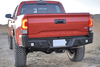 Expedition One Range Max Toyota Tacoma 2016-2020 Rear Bumper TACO16+RB-PC