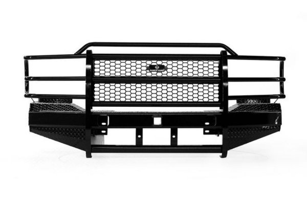 Ranch Hand FBF055BLR 2005-2007 Ford Excursion Sport Series Front Bumper