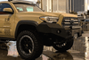 Expedition One Range Max Toyota Tacoma 2016-2020 Front Bumper Base Winch Ready TACO16+FB-PC