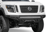 ADD F911192860103 Nissan Titan XD 2016-2020 Stealth Fighter Front Bumper